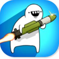导弹RPG汉化版(missile dude rpg)