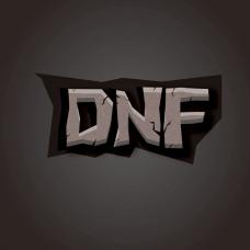 dnf男鬼剑中韩两服全天空套时装包补丁绿色版