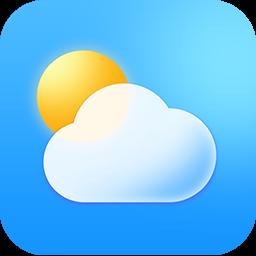 皮皮天气预报app