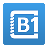 B1 Archiver付费版(解压缩软件)v1.0.0107