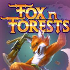 狐狸森林无限冬季能量五项修改器v1.0 peizhaochen版