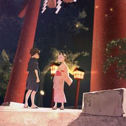 从日本祭典逃脱安卓中文版v1.0.0