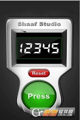 点击计数器下载-点击计数器app下载5.0安卓版-西西软件下载