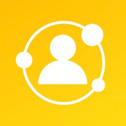 微友人脉手机版1.0.3