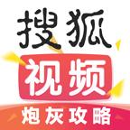 搜狐视频去更新去推荐去广告版本app