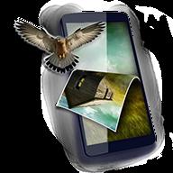 抖音上的3D壁纸解锁VIP版app