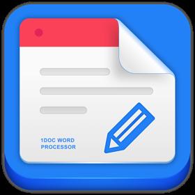 Mac文档编辑工具1Doc Pro