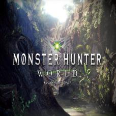 怪物猎人世界Steam联机补丁包