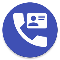 联系人VCF(Contacts VCF)