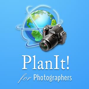 Planit拍照神器