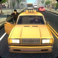 出租车模拟器2018中文版v1.5安卓版