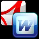 PDF转WORD工具免费版