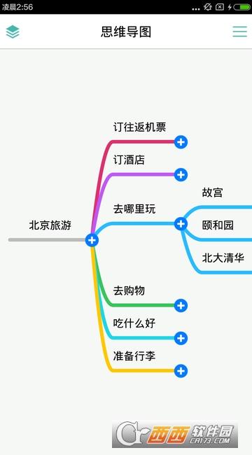 思维导图中文版软件 7.6.2