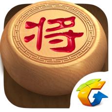 QQ游戏中国象棋