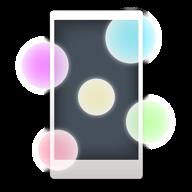 手机屏幕唯美动态特效1.0