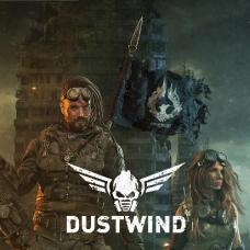 尘风(Dustwind)游戏汉化补丁