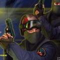 反恐精英CS1.5-1.6版本全系列合集