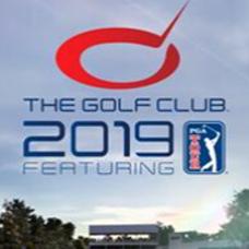 高尔夫俱乐部2019汉化补丁