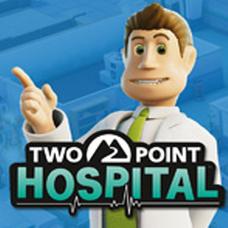 双点医院8倍声望8倍员工升级补丁绿色版