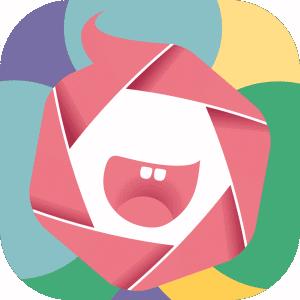蛙哈(儿童纪实摄影APP)v1.0.0 安卓版