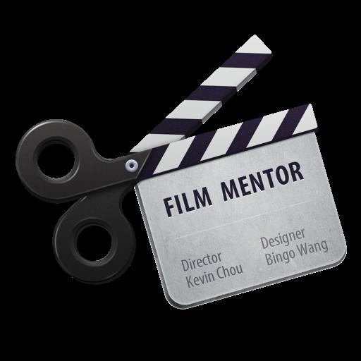 视频镜头标记管理工具FilmMentor