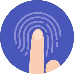 前置指纹解锁插件apk