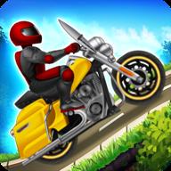 世界摩托车之旅