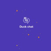 DuckChat聊天系统网站源码