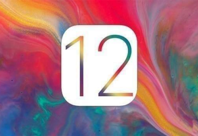 ios12正式版
