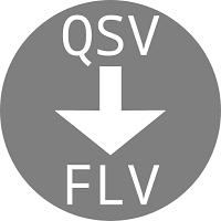 QSV2FLV(爱奇艺QSV转换成FLV文件)