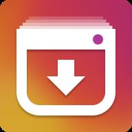 Instagram视频下载器去广告版