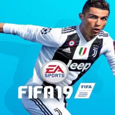 FIFA19全版本修改器