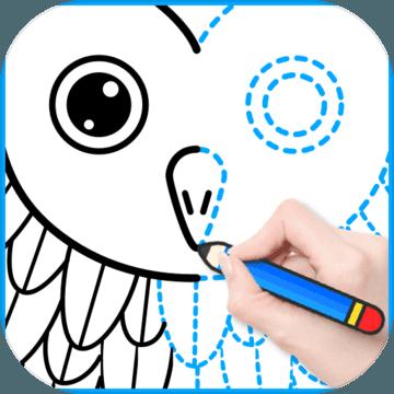 Draw.Ai绘画游戏(手把手画画游戏)