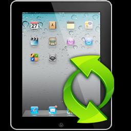 ipad备份软件4Media iPad Maxv5.7.25 官方版