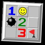 扫雷(Minesweeper)