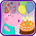 孩子们的生日聚会游戏1.1.9安卓版