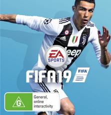 FIFA19真实色彩Reshade画质补丁