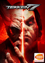 铁拳7全DLC全人物解锁版 简体中文硬盘版