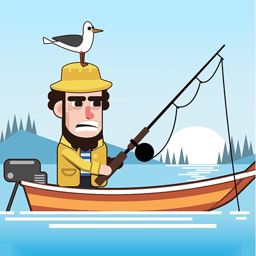 钓鱼大师海湾传奇v1.4 安卓版