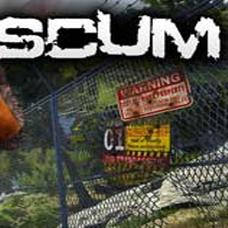 人渣SCUM游戏汉化补丁