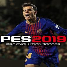 实况足球2019球员编辑器v1.1最新版