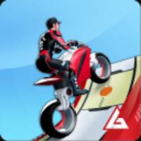Gravity Rider(超级摩托车)中文版v1.9.9安卓版