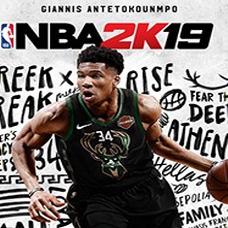 NBA2K19五项修改器MrAntiFun版