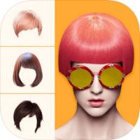 换发型相机app苹果版v2.5