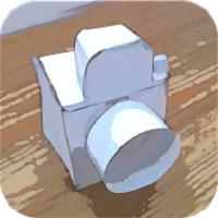 纸张相机(Paper Camera)