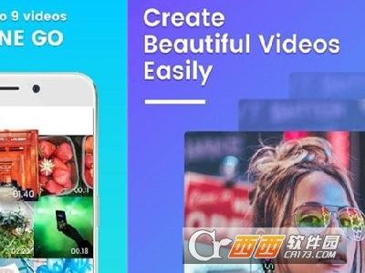Kruso视频编辑app