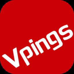 Vpings动态视频桌面软件