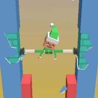 断裂跳跃Fracture Jump
