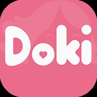 游戏陪玩社区DokiDoki软件