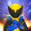 超级火柴英雄